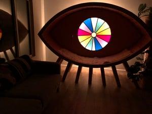 Image of Eye Pod