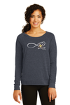 I signed up for this... Alternative Women's Eco-Jersey™ Slouchy Pullover
