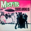 "Tribut MISFITS - ""Covers Among Us"" LP"