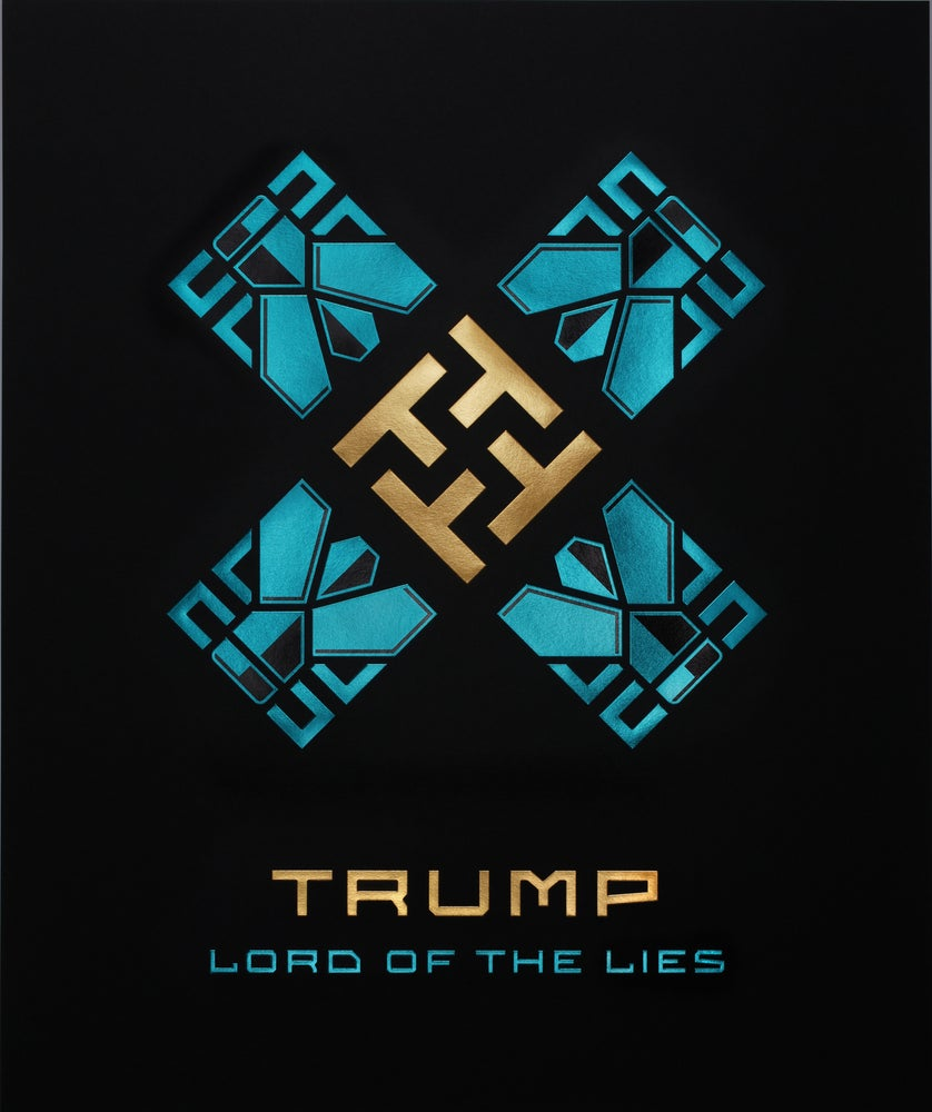 "Image of ""Trump: Lord of the Lies"""