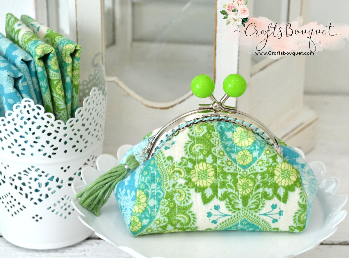 Image of TILDA COIN PURSES