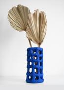 Image 3 of Lattice - Blue