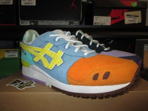 "Image of Aaics Gel Lyte III (3) OG ""atmos x Sean Witherspoon"""