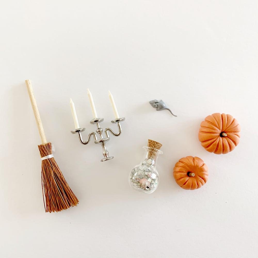 Image of Dollhouse Halloween Bundle 1