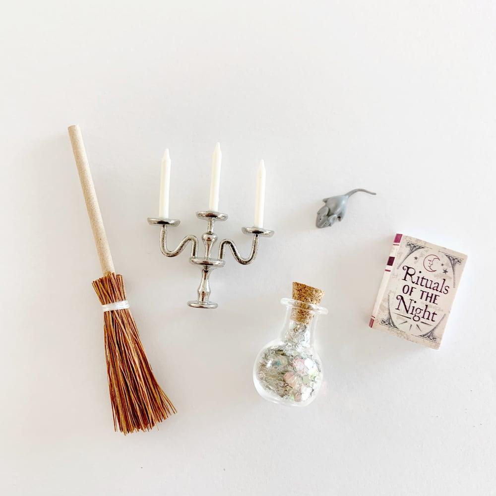 Image of Dollhouse Halloween Bundle 2