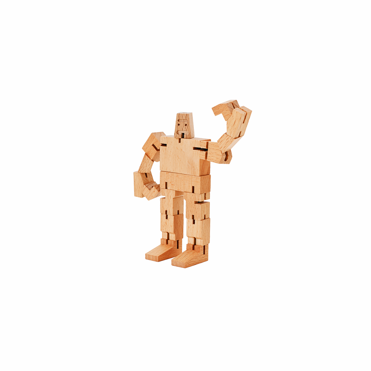 Image of Areaware Cubebot - Micro Guthrie