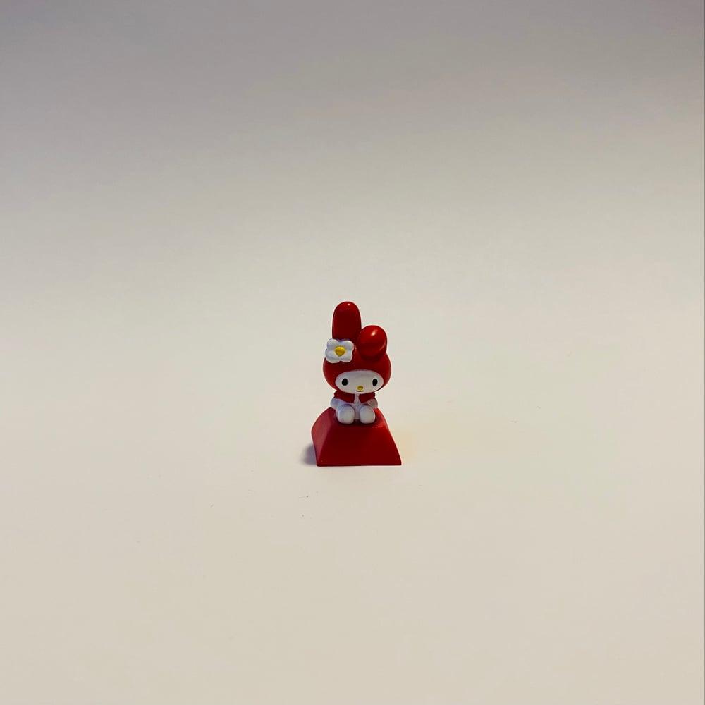 Image of Cutie Key Caps