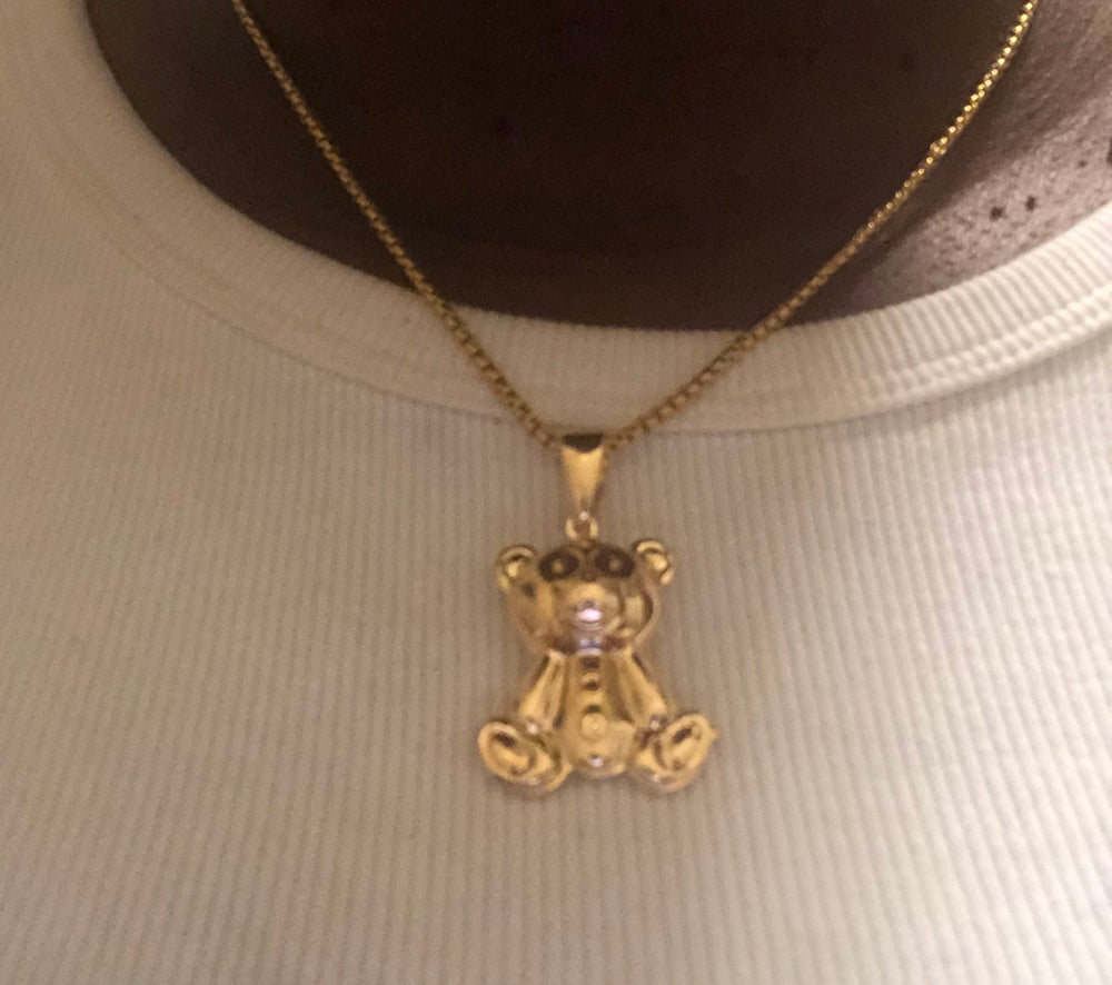 Image of The Ted Necklace