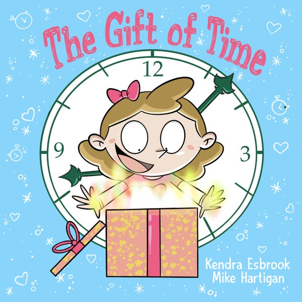 Image of The Gift of Time