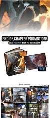 End of Chapter Promotion Deal!