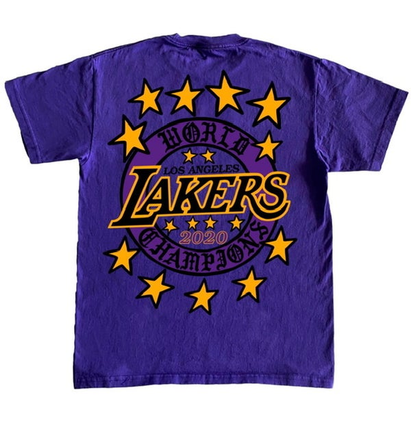 Image of CHAMPIONSHIP TEE (PRE-ORDER)