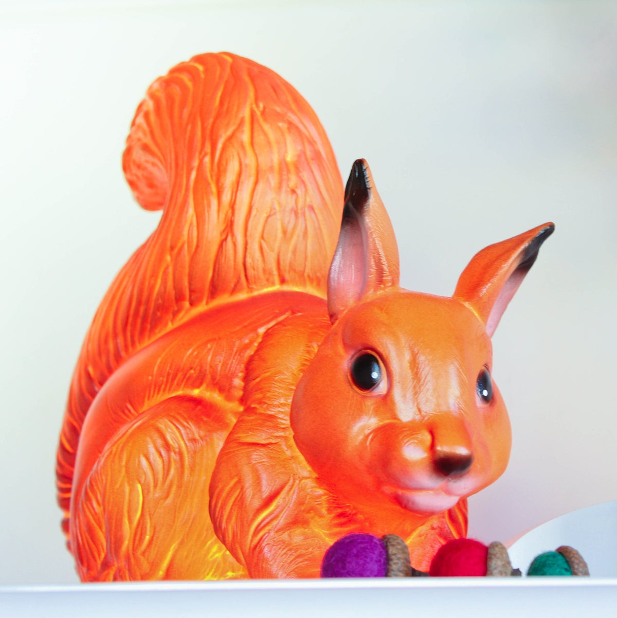 Image of Squirrel Nightlight