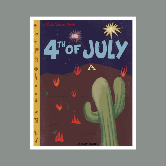 Image of 4th of July