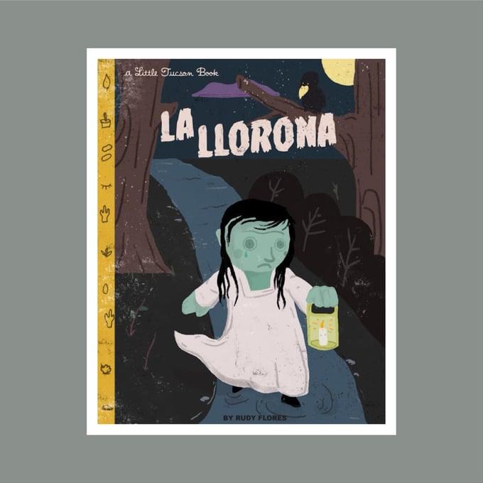 Image of La Llorona