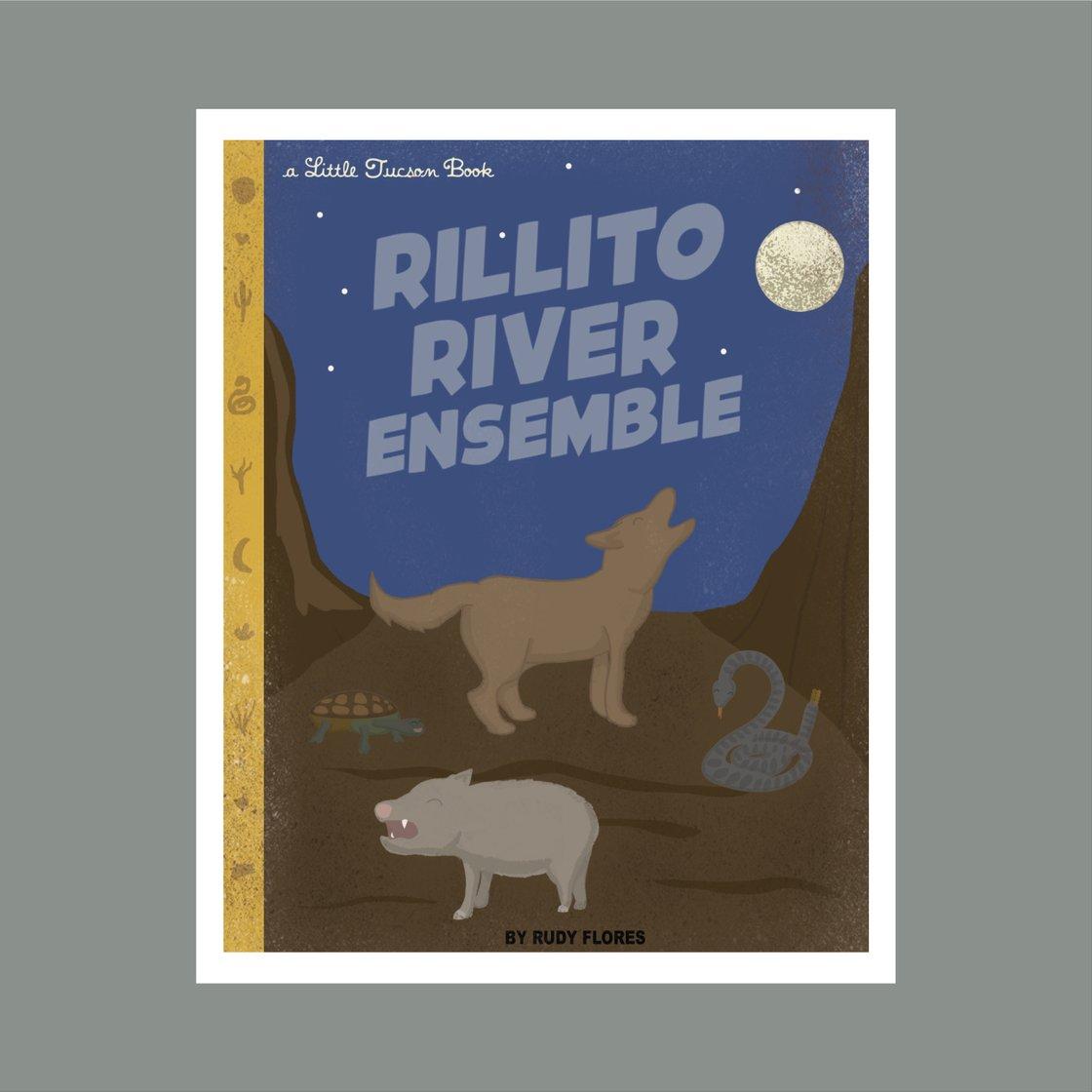 Image of Rillito River Ensemble