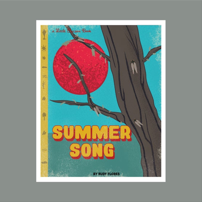 Image of Summer Song