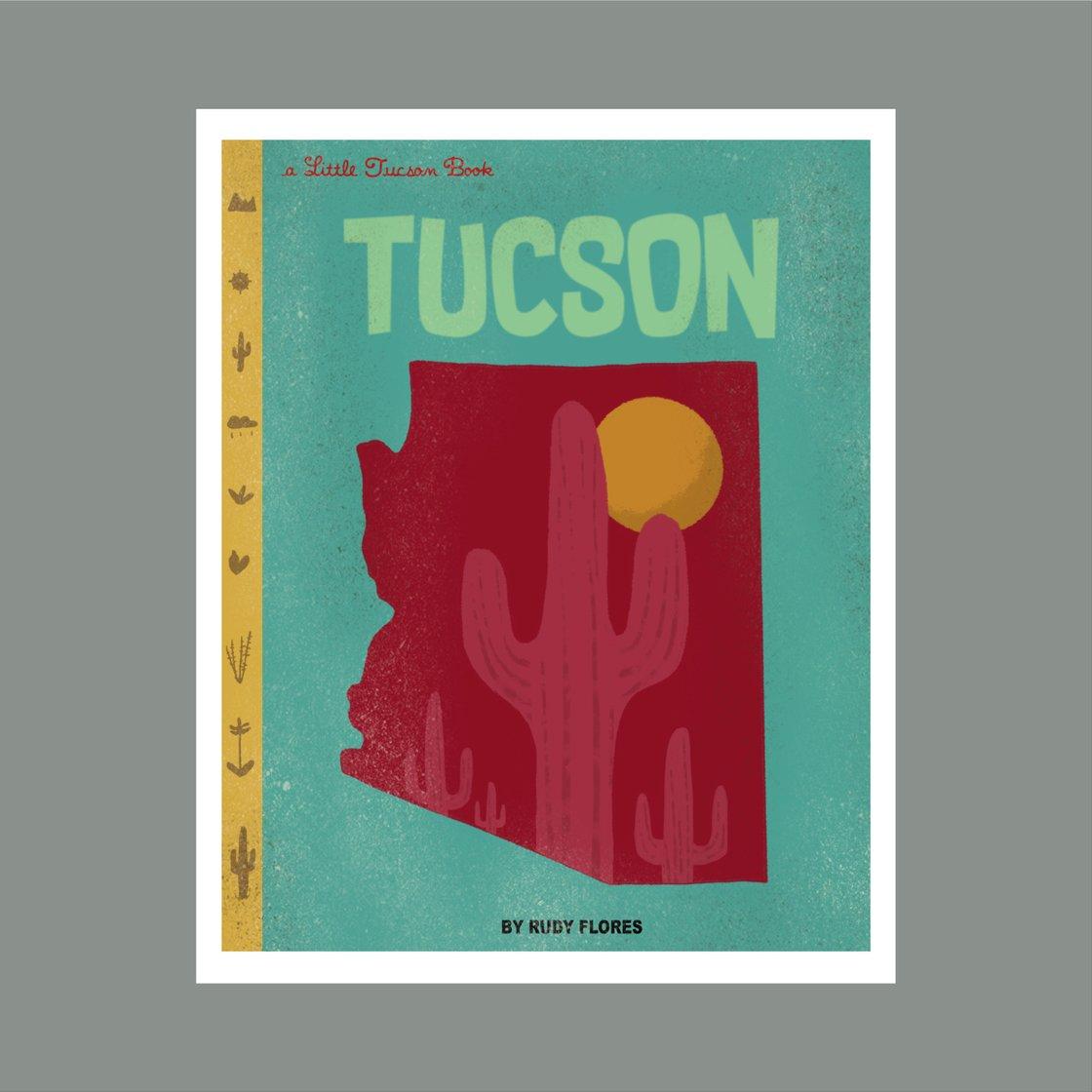 Image of Tucson