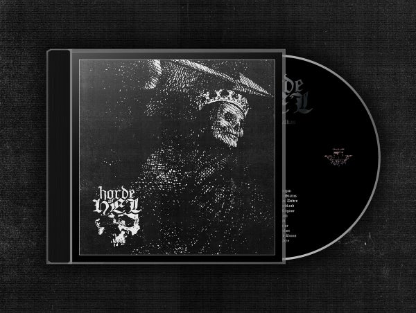 Image of Horde of Hel - Döden Nalkas CD