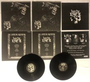 Image of Horde of Hel - Döden Nalkas LP