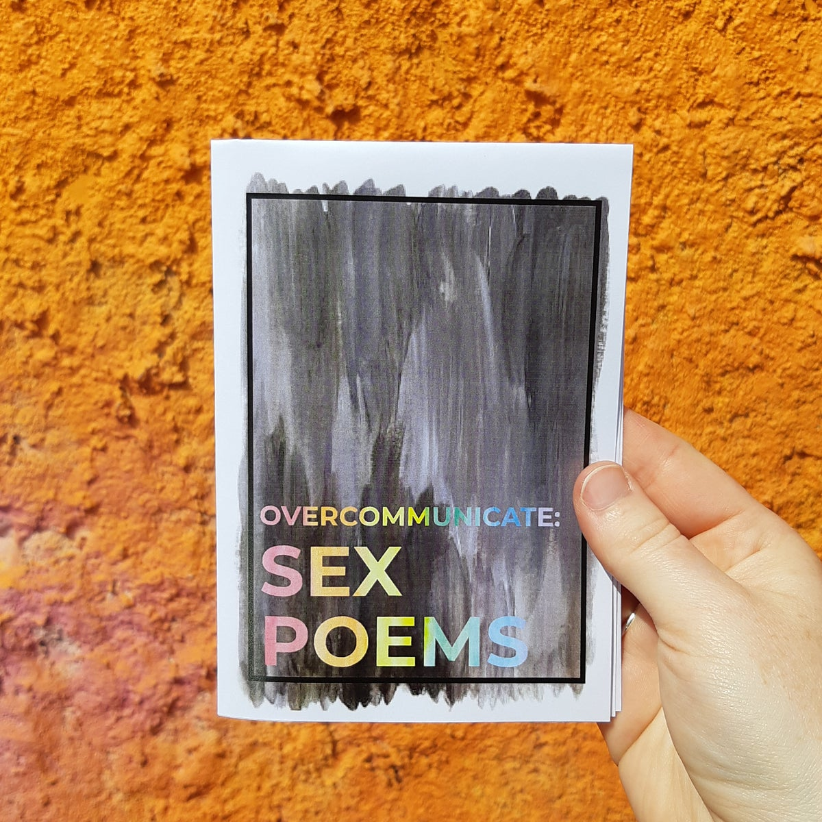 Image of Sex Poems