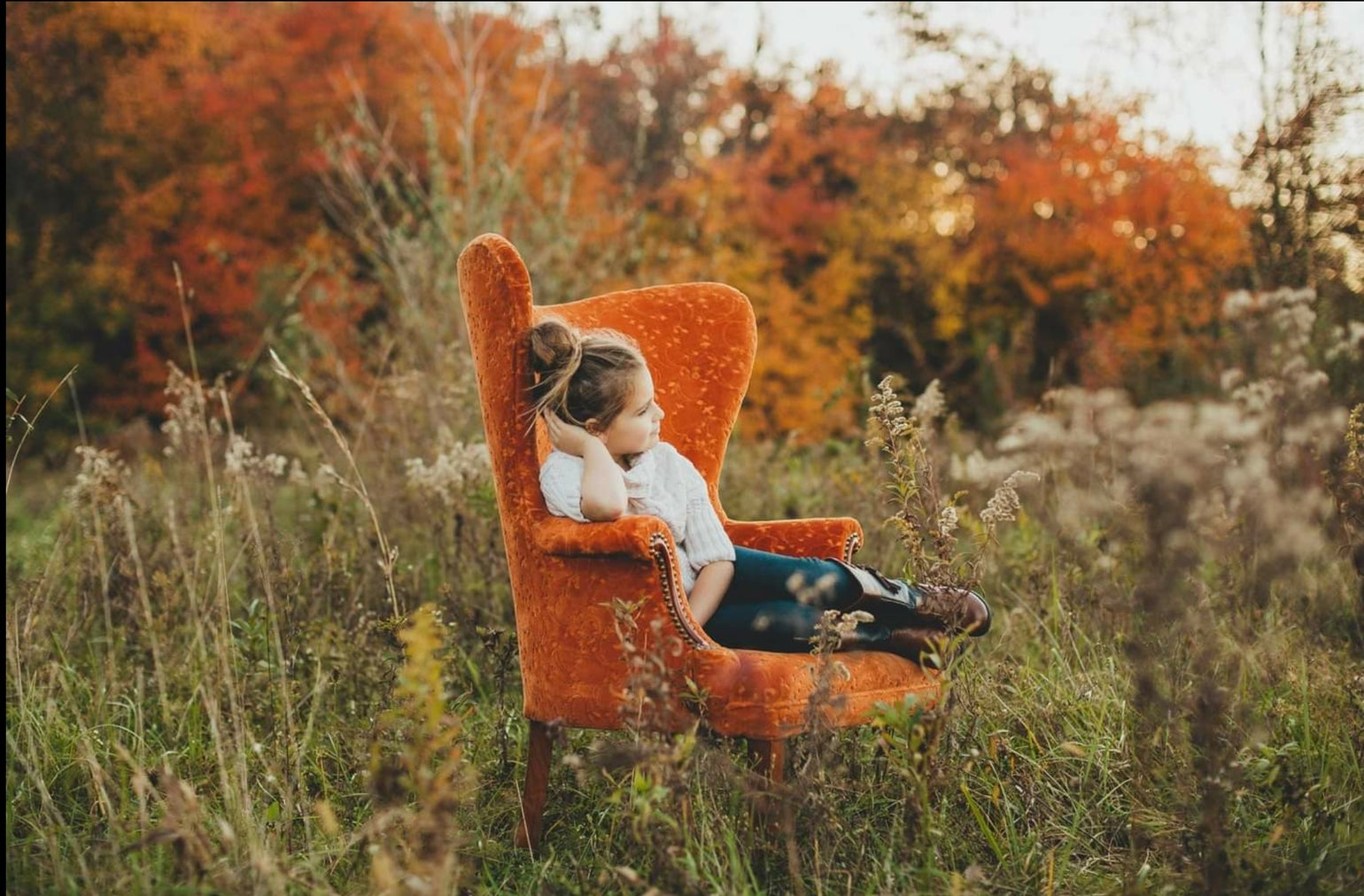 Image of Fall Mini Session
