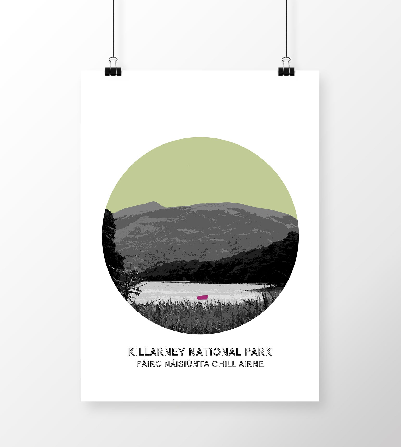 Image of Killarney National Park
