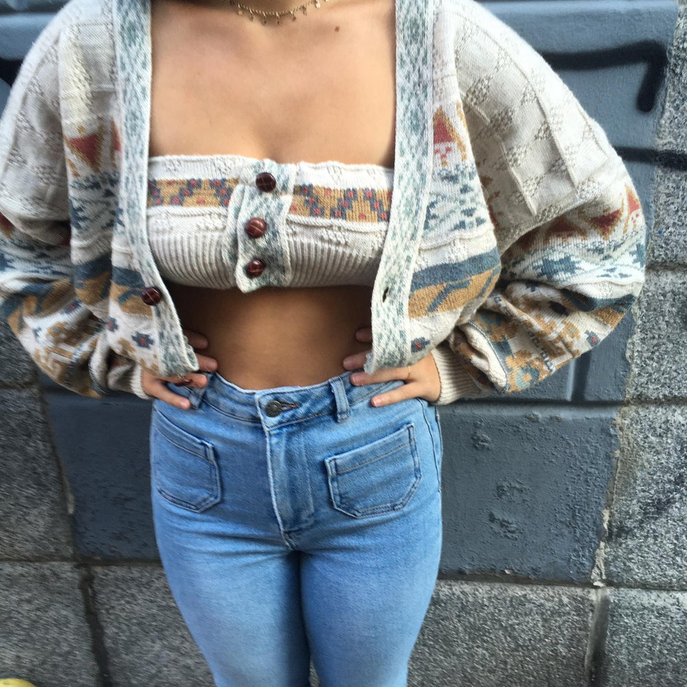"""Image of CO-ORD BY GROUPIES VINTAGE"""""""