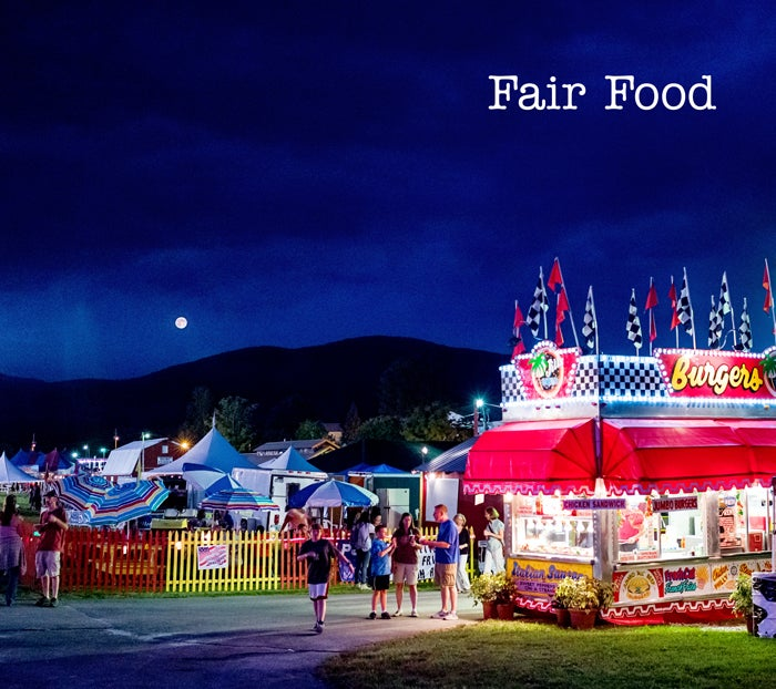Image of Fair Food
