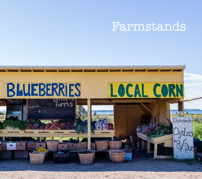 Image of Farmstands