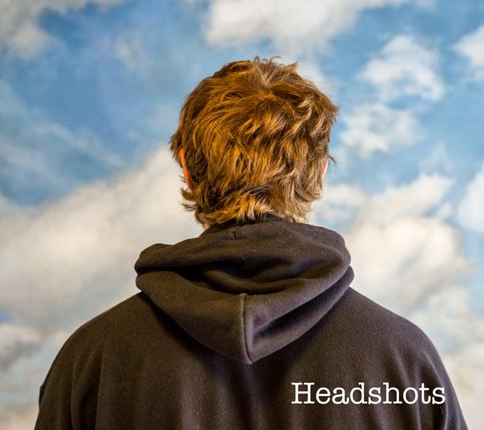 Image of Headshots