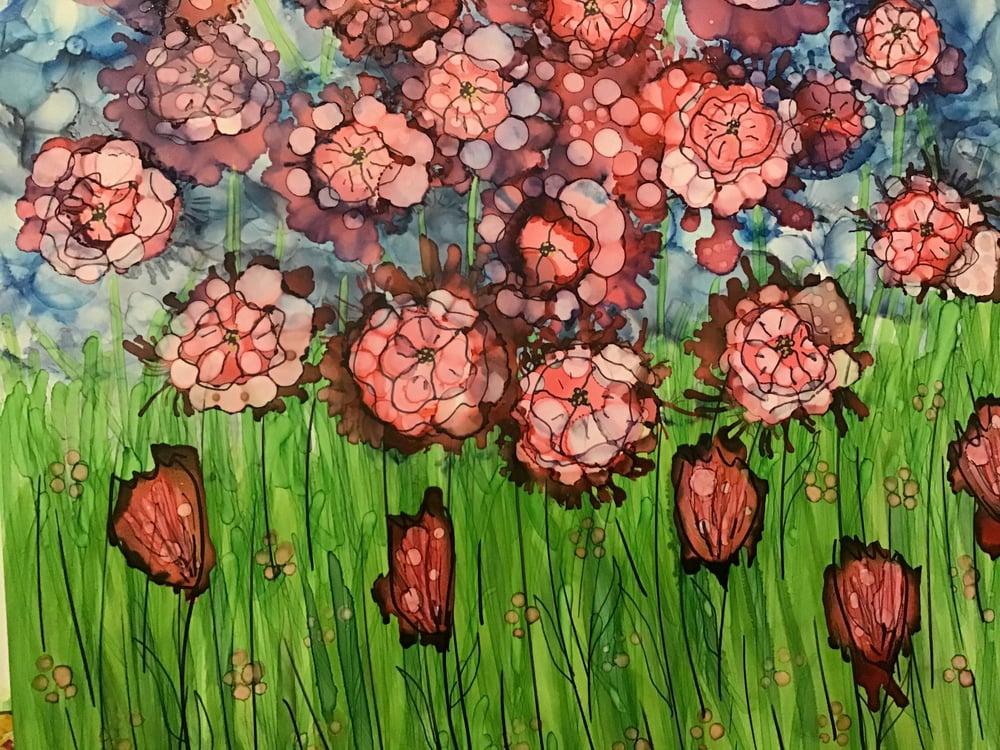 Image of Flowers, Flowers, Flowers