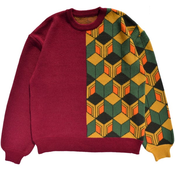Image of Giyu Sweater