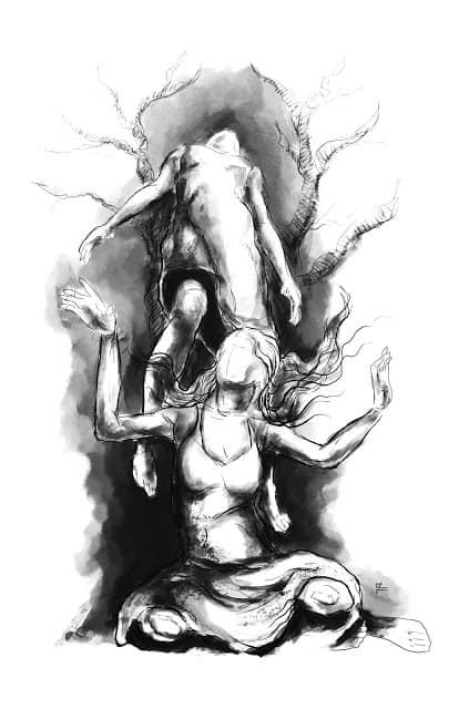 Image of Book of Beast Vol 1