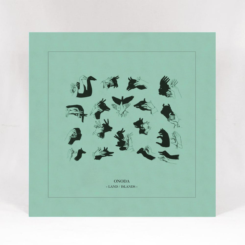 Image of Onoda - Land / Islands (Vinyl)