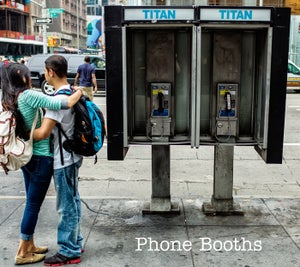 Image of Phone Booths