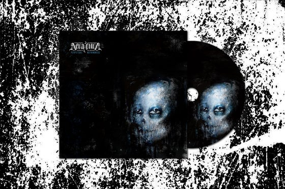Image of Perpetual Nothingness physical CD