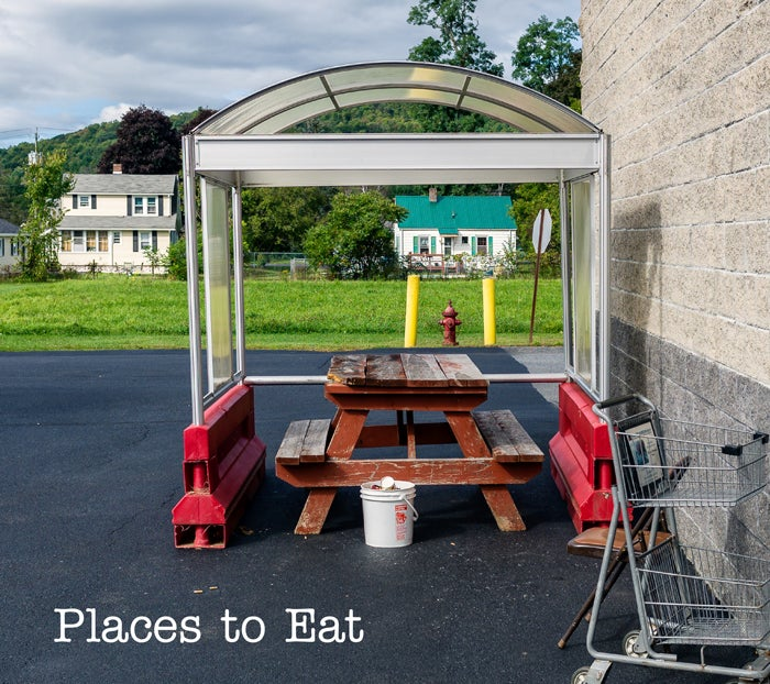 Image of Places to Eat