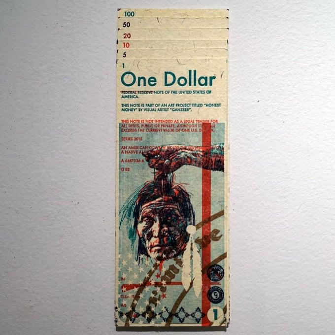 Image of Honest Money (complete set)