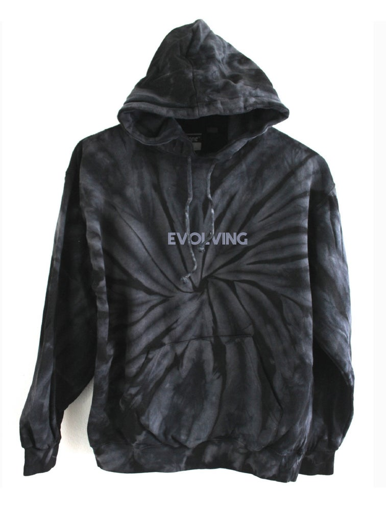 Image of EVOLVING Hoodie