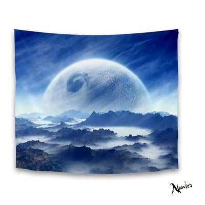 Image of  Haze Tapestry