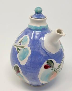 Image of Olive Oil Jar