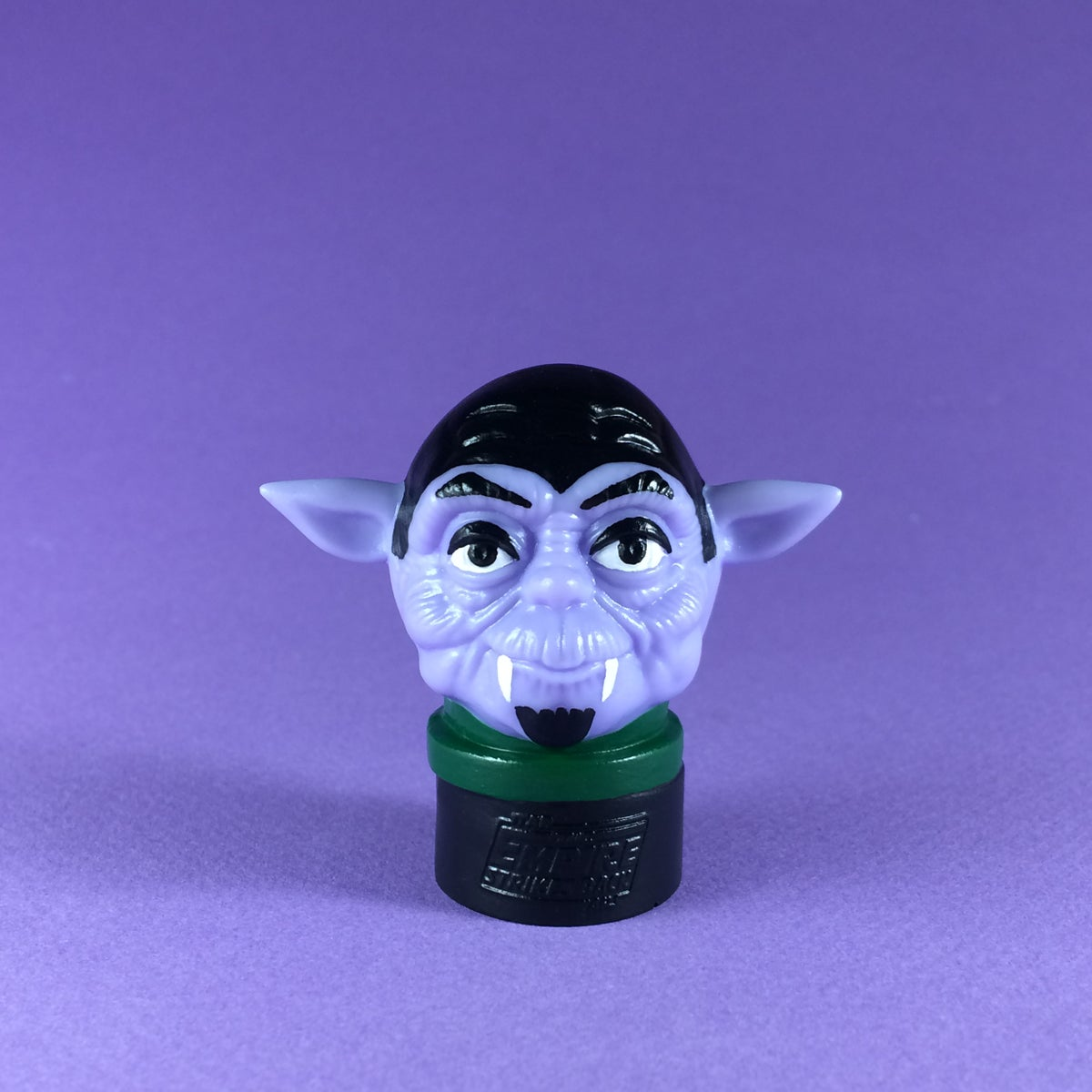 Image of The Count of Dagobah