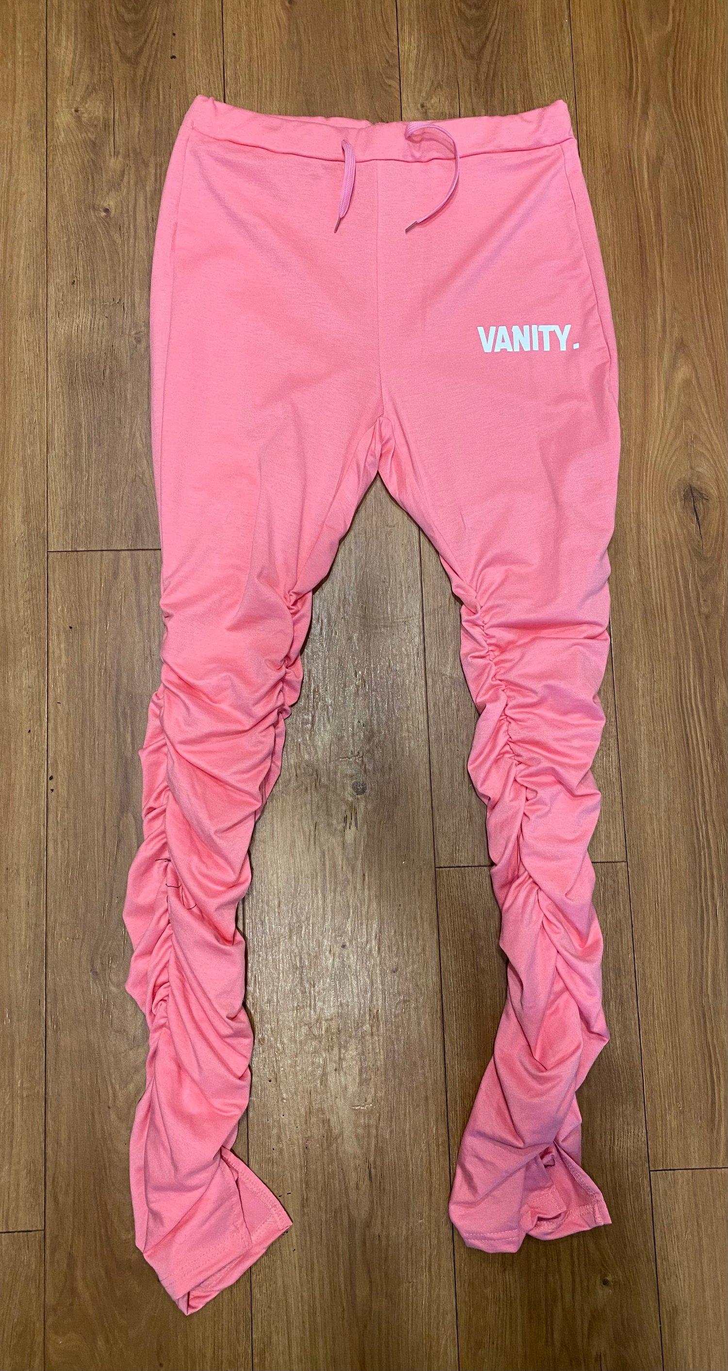 Image of Vanity Stacked Leggings