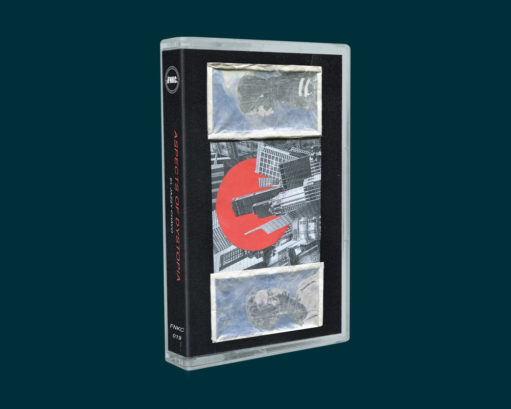 El Jazzy Chavo - Aspects of Dystopia (Cassette)