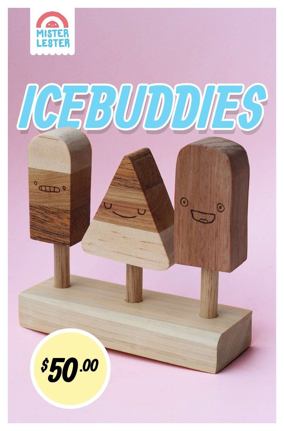 Image of Icebuddies