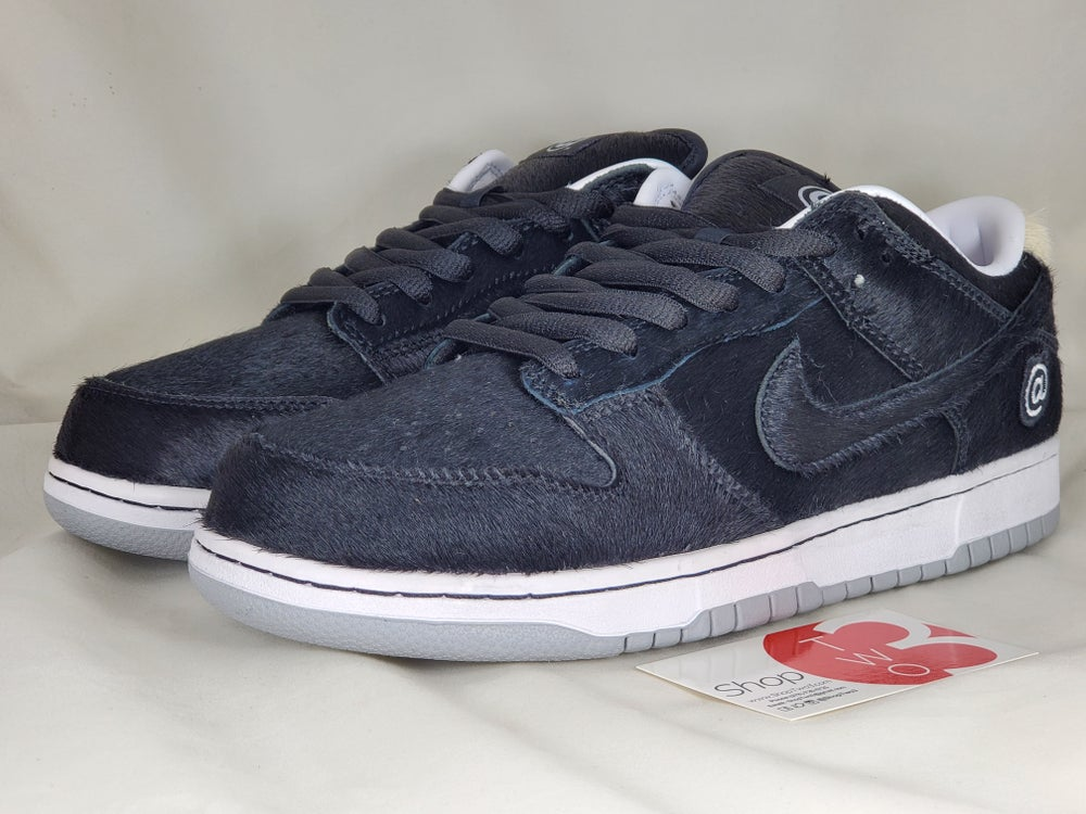 Image of Nike SB Dunk Low OG QS Medicon