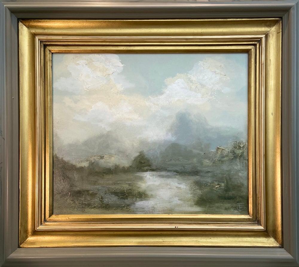 Image of Landscape  32x36