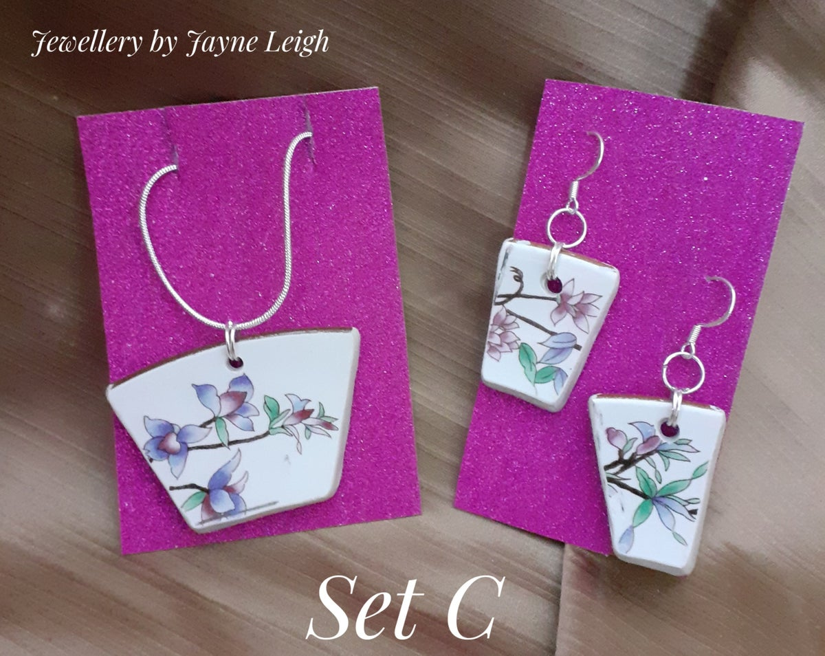 Image of Jewellery by Jayne Leigh