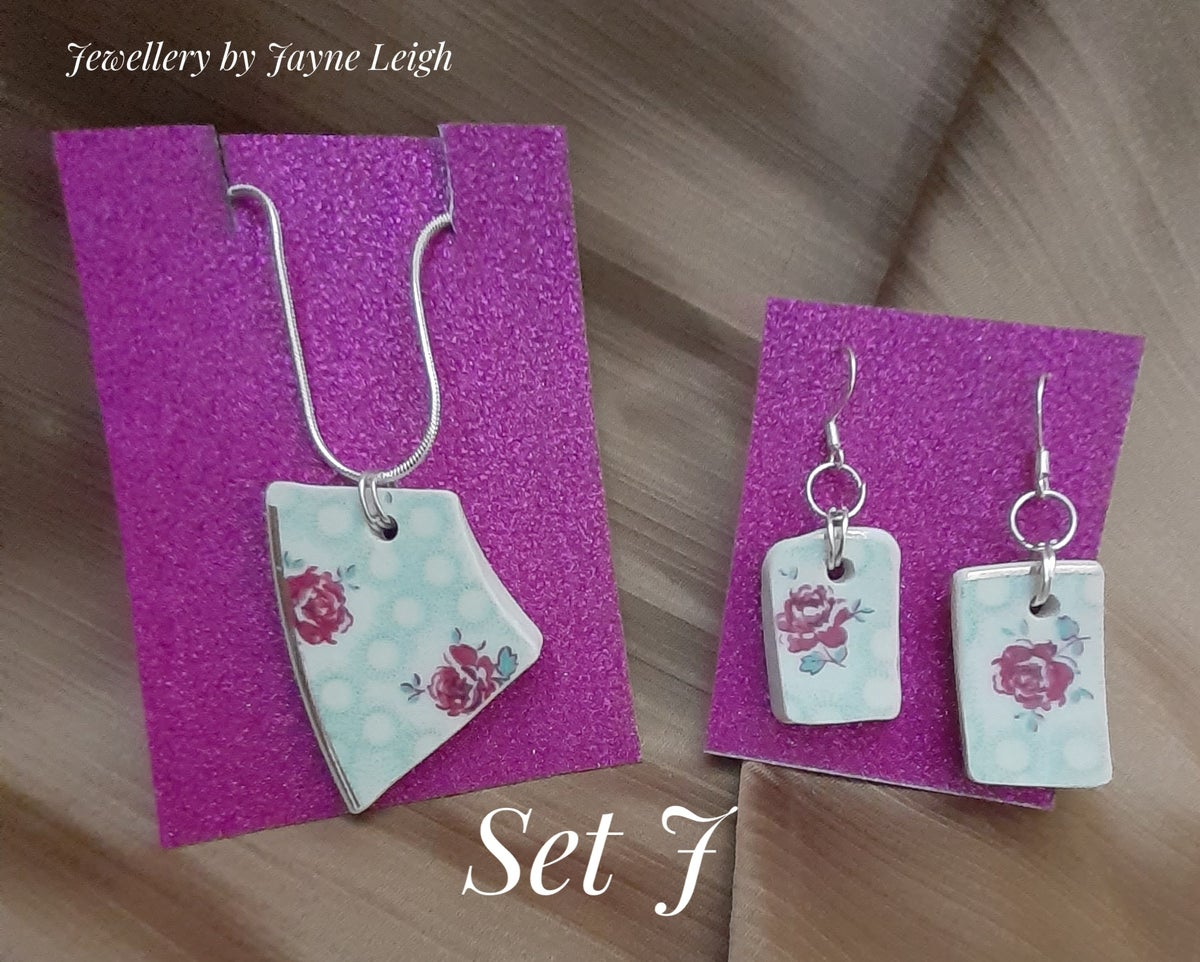 Image of Jewellery by Jayne Leigh... Page 3