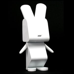 Image of LAPIN QBIQ DIY WHITE 7""